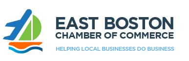 Image result for East Boston Chamber of Commerce logo