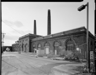 EastBostonSteamPumpStation