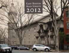 casino east boston