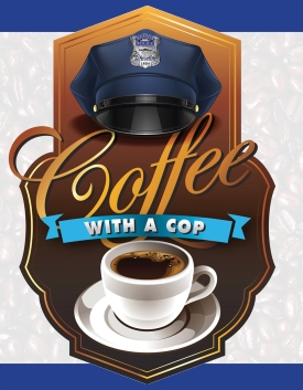 EastBoston Coffee with a Cop