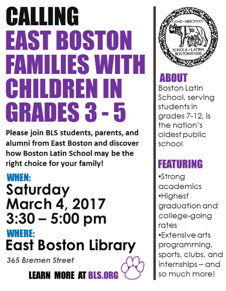 BostonLatinInfoSession